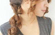 Ponytail Hairstyles for Long Hairs